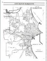 Map Image 040, Marquette County 1995